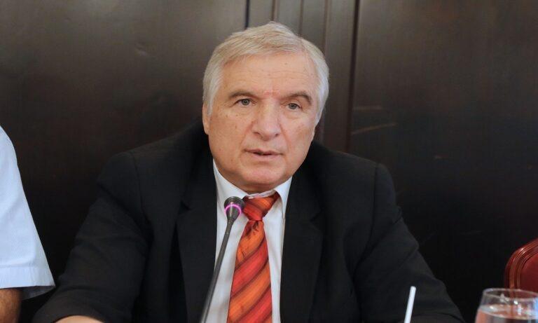 Αναπληρωτής Πρόεδρος ΕΠΟ: «Ως μη γενόμενα τα φετινά πρωταθλήματα των Ενώσεων»