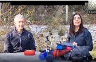 Video: Συμβουλές για την Πεζοπορία από τον Δρομέα Θράκης