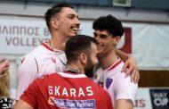 Στον τελικό του League Cup «Νίκος Σαμαράς» ο Φοίνικας Σύρου του Δημήτρη Γκαρά!