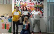Προκρίθηκε στον Ευρωπαϊκό Διαγωνισμό Στατιστικής η ομάδα του ΓΕΛ Βύσσας!