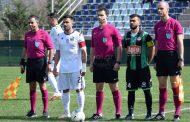 Ανακοίνωση κατά του διαιτητή που ορίστηκε στο ματς με Ξάνθη απο την ΑΕ Καραϊσκάκη!