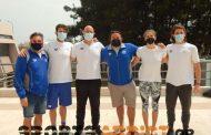 Video: Στο SportsAddict μίλησαν οι Χρήστου, Ντουντουνάκη, Κυνηγάκης & Βελέντζας