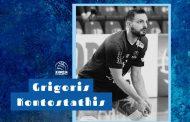 Volley League: Κορυφαίο λίμπερο του 2ου γύρου στα Play Out ο Κοντοστάθης!