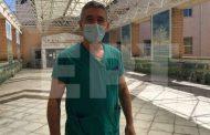 Μεντίζης: «Η κατάσταση στο Νοσοκομείο Αλεξανδρούπολης αρχίζει να σοβαρεύει επικίνδυνα»