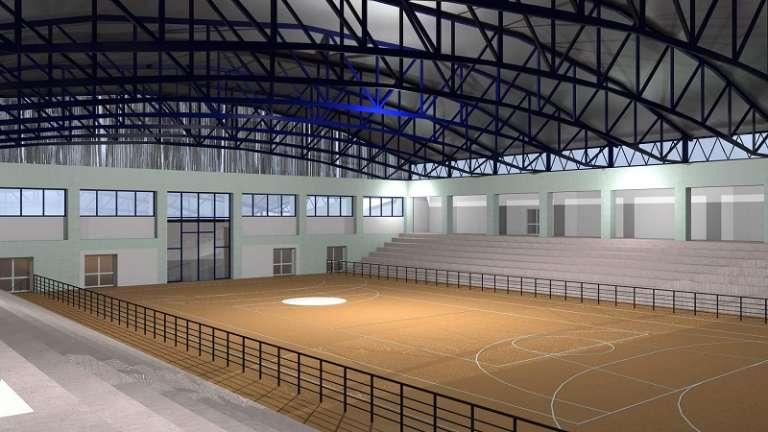 Σε δημοπράτηση το έργο του νέου κλειστού γυμναστηρίου Αλεξανδρούπολης!