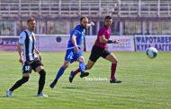 Σκόραρε ένα και δημιούργησε άλλο ένα γκολ ο Πέτρος Ορφανίδης όμως η Καβάλα δεν απέφυγε την ήττα! Αποτελέσματα Football League