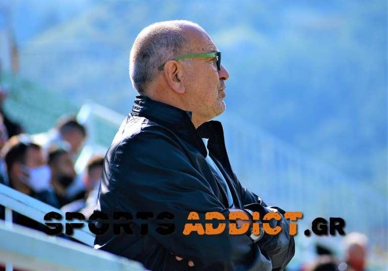 Video: Οι δηλώσεις των προπονητών από το ΑΕ Αμπελοκήπων - Ορφέας Ξάνθης