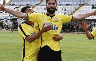 Έπιασε...13αρι στα γκολ με την φανέλα της ΑΣΙΛ ο Αντώνης Ράνος!