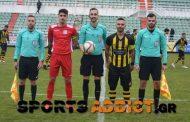 Κύπελλο Ελλάδας: Θρακιώτικοι ορισμοί στα ματς σε Αλεξανδρούπολη και Ξάνθη, από Θεσσαλονίκη ο διαιτητής του Αβάτου στα Γιαννιτσά!
