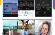 Τα τελικά αποτελέσματα του Thrace Half Marathon For 3 που διοργάνωσε ο Δρομέας Θράκης