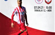 Pre Game: Το Τρίκαλα - Ξάνθη με τα… μάτια του SportsAddict!
