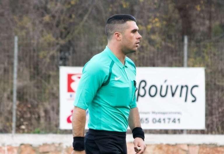 Super League 2: Ο Ζαμπαλάς από την Ήπειρο στο Τρίκαλα - Ξάνθη! Οι διαιτητές της 19ης στροφής