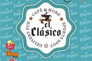 Το El Clasico και πάλι κοντά σας τόσο δια ζώσης όσο και με delivery!