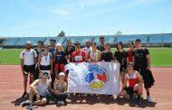 1ος στη Θράκη, 2ος στην Περιφέρεια ο ΠΑΣ Πρωταθλητών Κομοτηνής στο Διασυλλογικό ΕΑΣ ΑΜΘ!