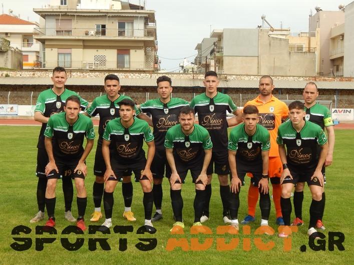 Πανέτοιμη για επιστροφή στις νίκες η ΑΕΔ: Οι εκλεκτοί του Μαυράκη για το δύσκολο ματς με Νέστο