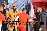 Audio: Ο Ανέστης Τσετινές για τις κινήσεις της ΠΑΕ για την προστασία της ομάδας ενόψει Νίκαιας, τον Σιδηρόπουλο και την Super League 2!