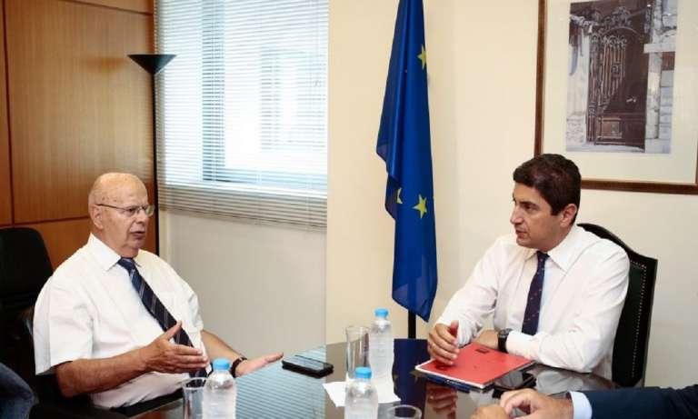 Σκληρή ανακοίνωση κατά Κυβέρνησης και Αυγενάκη απο την ΕΟΚ μετά την ΚΥΑ που φέρνει αναβολή των εκλογών: