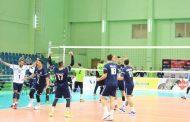 Αήττητη στο πρώτο τουρνουά η Εθνική, 3-0 και το Αζερμπαϊτζάν με βασικούς Κασαμπαλή & Κουμεντάκη!