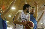 MVP της 11ης αγωνιστικής στην Α2 ο Παναγιώτης Ερμείδης!