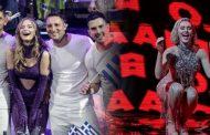Τελικός Eurovision: Αυτές είναι οι θέσεις στις οποίες θα εμφανιστούν Ελλάδα & Κύπρος