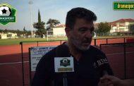 Video: Οι δηλώσεις των προπονητών από το Πανδραμαϊκός - Ελπίδα Σαπών