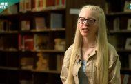 Ξάνθη: Πανελλήνια διάκριση για μαθήτρια με προβλήματα όρασης που ζωγραφίζει!