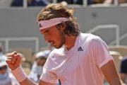 Θρίαμβος Τσιτσιπά επί Ζβέρεφ! Για πρώτη φορά Έλληνας σε Τελικό Grand Slam!