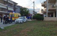 Αλεξανδρούπολη: Νεαρό κορίτσι έπεσε από φωταγωγό πολυκατοικίας