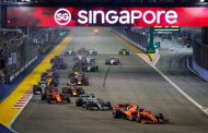 Ακυρώθηκε το Γκραν Πρι της Σιγκαπούρης!