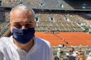 Με θρακιώτικη παρουσία η μεγάλη μάχη του Στέφανου Τσιτσιπά στο Roland Garros! (+video)