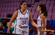 Πρεμιέρα με ήττα για την Εθνική στο Eurobasket γυναικών