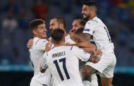 Επιβλητική πρεμιέρα στο Euro για την Ιταλία με εμφατική τριάρα στην Τουρκία!