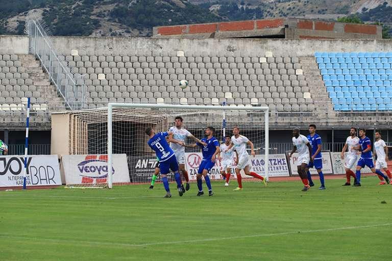 Football League: Έπεσε απο την κορυφή η Καβάλα, χαμός στην ουρά!