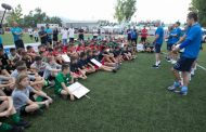 Legends 2004 Youth Cup: Οι θρύλοι της Εθνικής έρχονται στην Αλεξανδρούπολη!