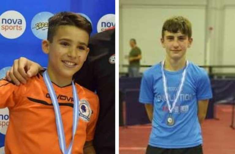 Βαλκανικό Νέων: Δύο Εβρίτες στην αποστολή της ελληνικής εθνικής ομάδας!