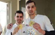Από τα γήπεδα της ΑΜΘ... πρωταθλητής Ελλάδας με τον Παναθηναϊκό ο Ραχωβίτσας!