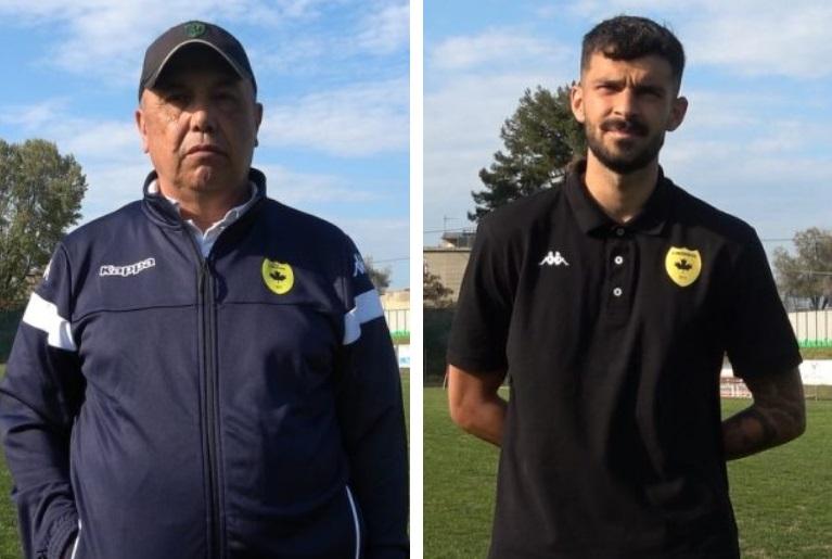 Χουάν Ραμόν Ρότσα: «Ο Σαραντίδης θα απασχολήσει στο μέλλον την ποδοσφαιρική Ελλάδα»