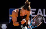 Εύκολη πρόκριση στον 3ο γύρο του Roland Garros για την βελτιωμένη Σάκκαρη