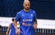 Νέο πλήγμα για την Εθνική μπάσκετ ενόψει Προολυμπιακού, εκτός και ο Βασίλης Σπανούλης!