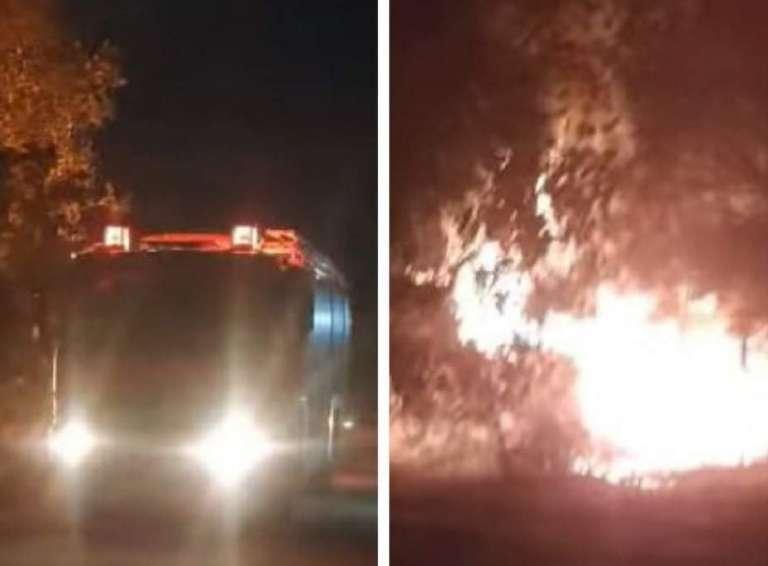 Ροδόπη: 44χρονος κάηκε μέσα στο σπίτι του