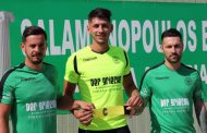 Ανανέωσαν και οι 3 αρχηγοί του Πανθρακικού για τη νέα απαιτητική σεζόν!