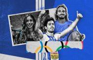 Ολυμπιακοί Αγώνες: Το πρόγραμμα των Ελλήνων αθλητών