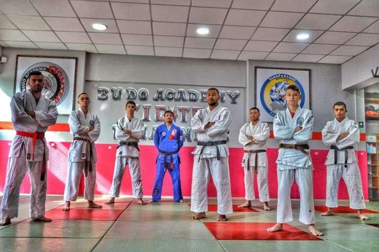 Πέντε μετάλλια για τον Πανθρακικό Σύλλογο Ζίου-Ζίτσου στο Πανελλήνιο Πρωτάθλημα!