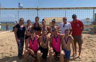ΕΣΠΕΘΡ: Αλεξιάδης-Μπαμπλής και αδερφές Μόκαλη οι νικητές του Juniors Regional Κ19
