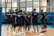 Η Εθνική βόλεϊ στην κάμερα του SportsAddict.gr (video & photos)