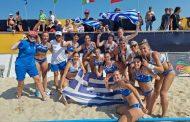 Στην 12άδα του Euro η Εθνική Ελλάδας των αδερφών Κεπεσίδου!
