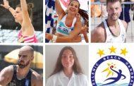 Με 5 αθλητές και αθλήτριες από την Αλεξανδρούπολη στο Euro οι Εθνικές Ομάδες!