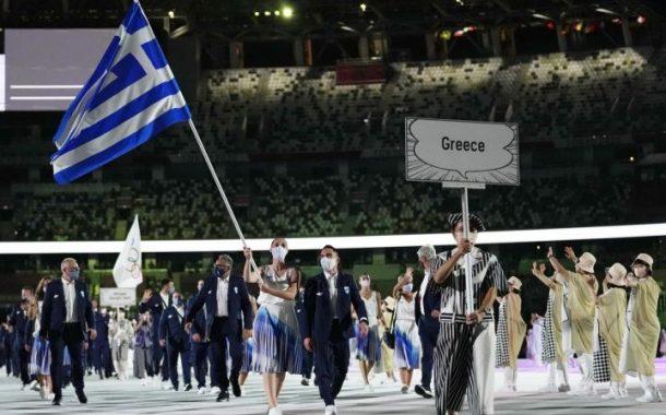 Ολυμπιακοί Αγώνες: Η τελετή έναρξης και η ανασκόπηση των 3 πρώτων ημερών