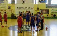 Πρωταθλητές Παίδων ΕΚΑΣΑΜΑΘ οι Ίκαροι Σερρών που κέρδισαν στον τελικό τον μαχητικό Αρίωνα Ξάνθης!