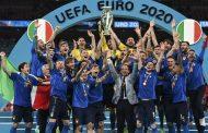 Τους έκλεισαν το home και Ιt's coming (to) Rome! Πρωταθλήτρια Ευρώπης η Ιταλία με ήρωα Ντοναρούμα στα πέναλτι!
